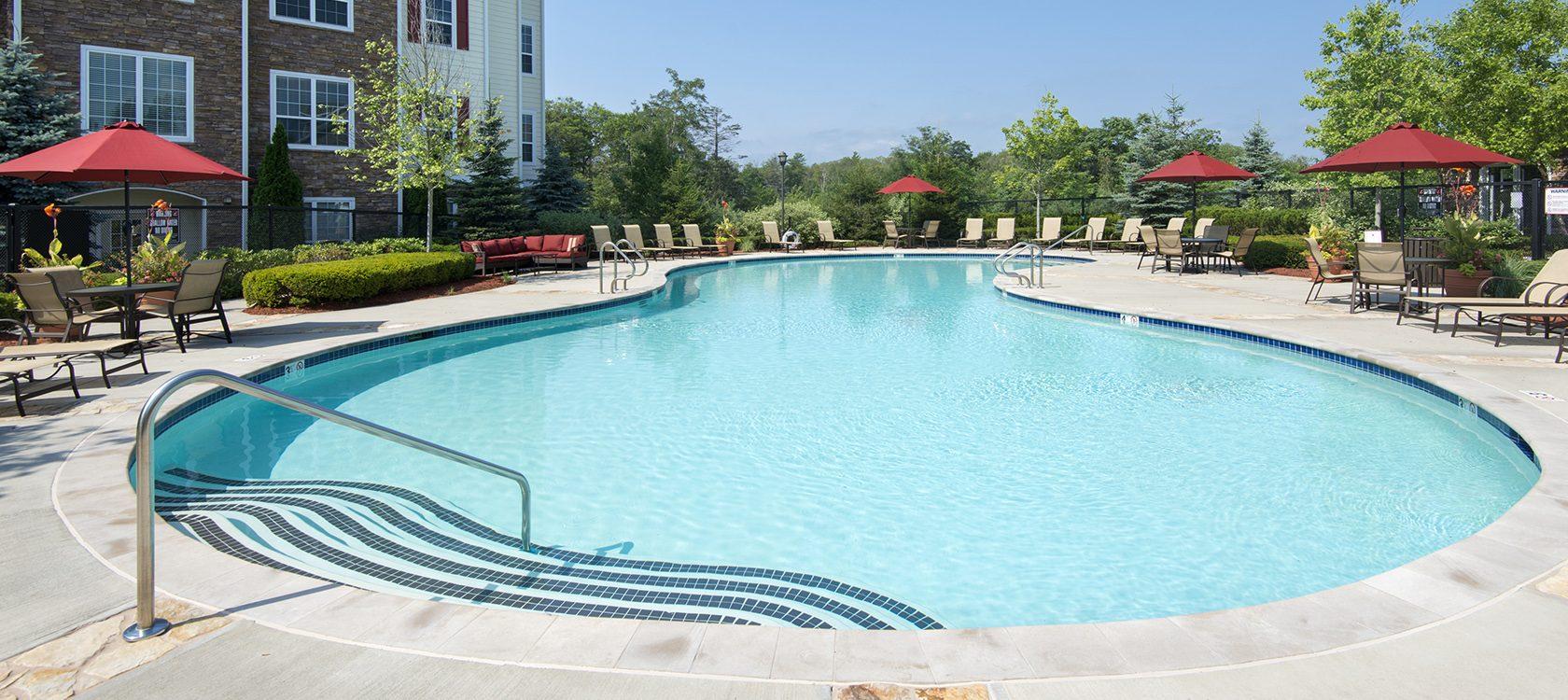 Bell Stoughton Pool