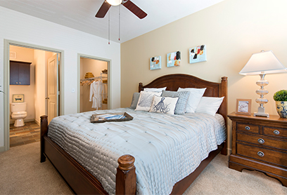 Bell Stoughton Bedroom