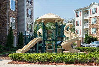 Bell Stoughton Playground